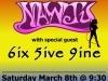 2014-03-08 - Friends Nightclub - Open for Nawty