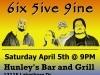 2014-04-05 - Hunley's ver2