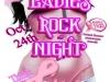 2014-10-24 - Buddy n Pals - Ladies Rock Night