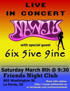 659 Poster - Open for Nawty 2014-03-08